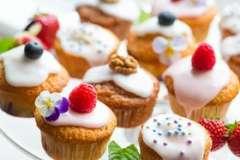 """Вкусные рецепты: Чизкейк-десерт """"Халиф"""", """"Улитки """"с фаршем и сыром, Овсянное печенье """"Вкусняшка"""""""