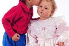 Здоровье ребенка начинается с момента зачатия